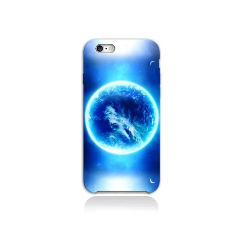 coque iphone 7 plus planete
