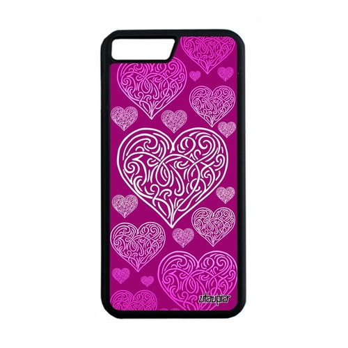 coque iphone 7 apel fille
