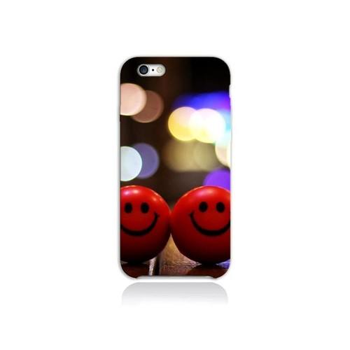 coque iphone 7 smile