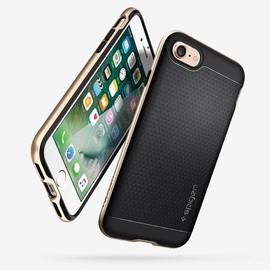 coque iphone 7 spigen hybrid