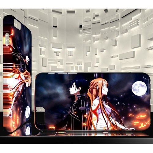 coque iphone xr sword art online