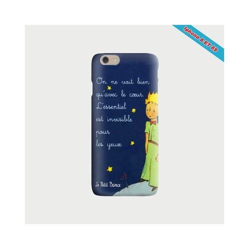 coque iphone 8 petit prince