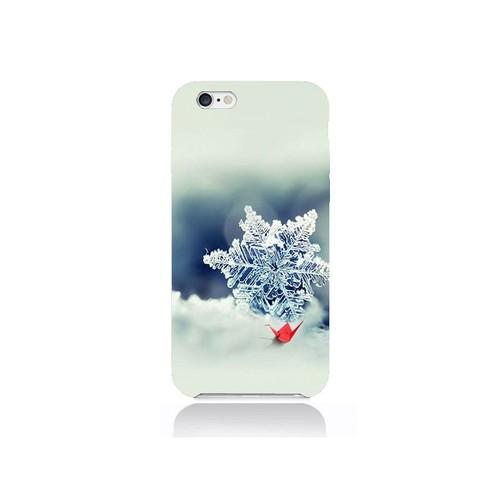 coque iphone 8 flocon