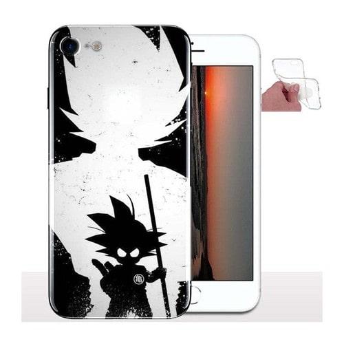 coque goku iphone 8