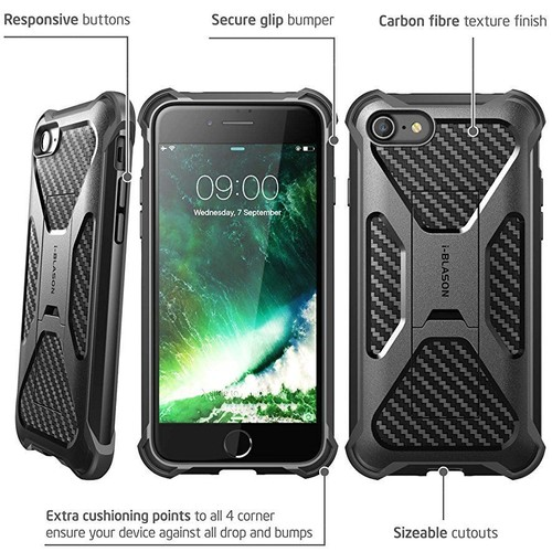coque i-blason iphone 8
