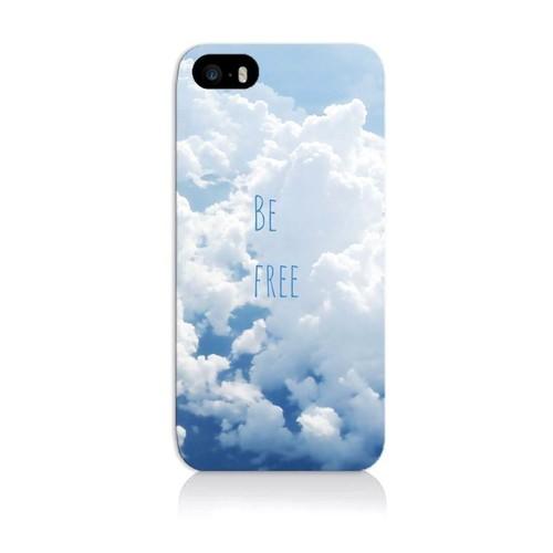 coque iphone 8 nuage
