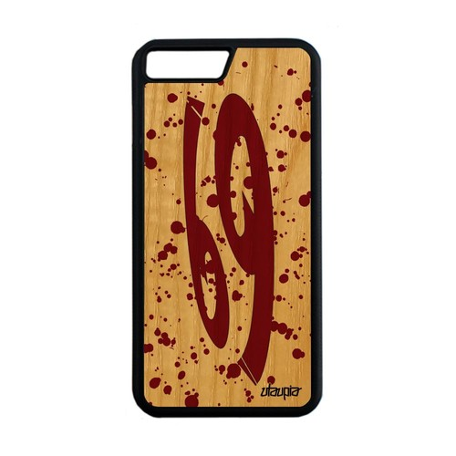 coque iphone 8 hot dog