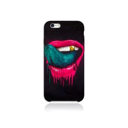 coque iphone 8 peintre