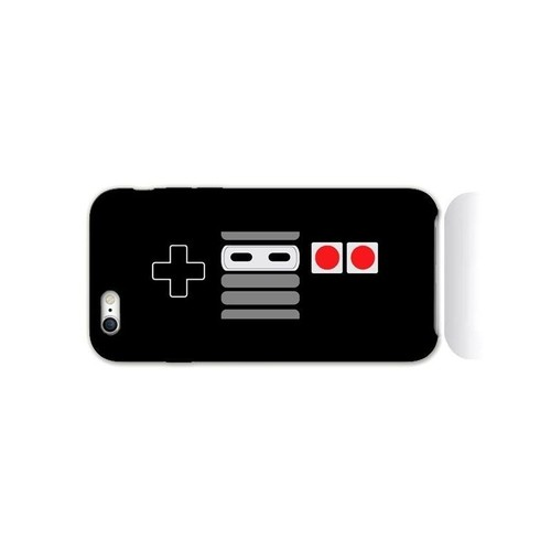 coque iphone 8 manette