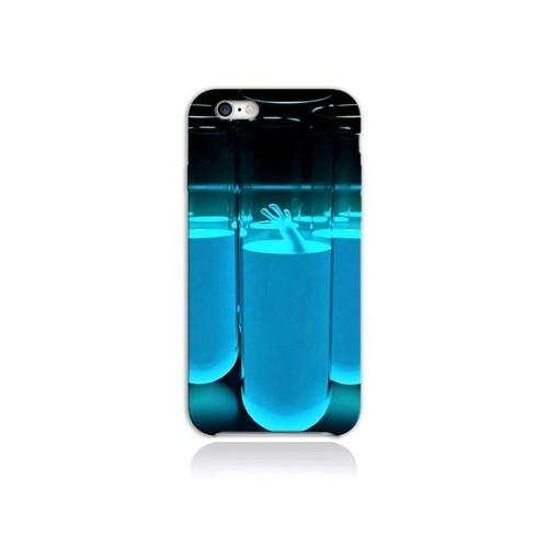coque iphone 8 plus alien