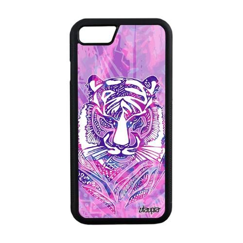 coque iphone 8 jungle