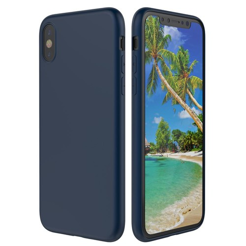 coque iphone x opaque