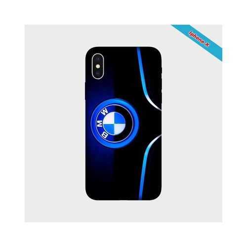 coque logo iphone x
