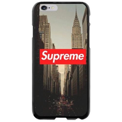 coque iphone x supreme mickey