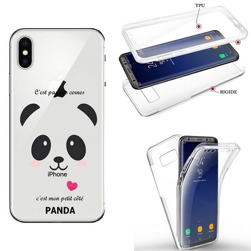 iphone x coque kawaii