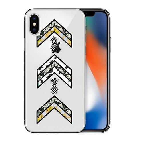 coques iphone xs marbre