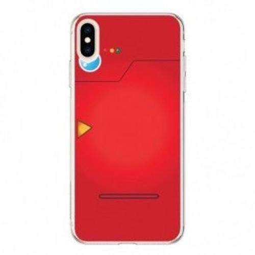 coque iphone xs max pokemon