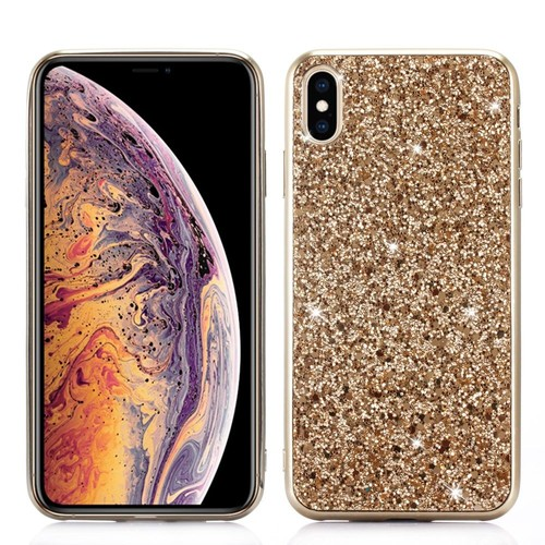 coque iphone xs strass