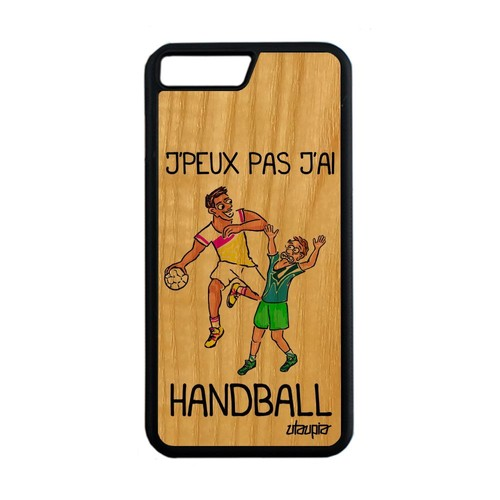 coque iphone 8 handball
