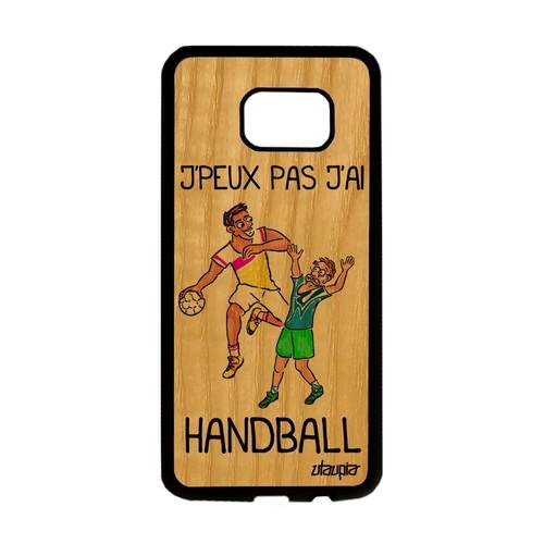 coque samsung galaxy s7 handball