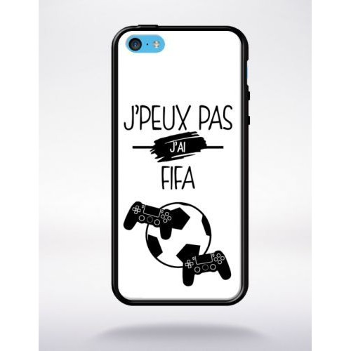 coque iphone xr fifa