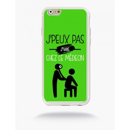 coque medecin iphone 6