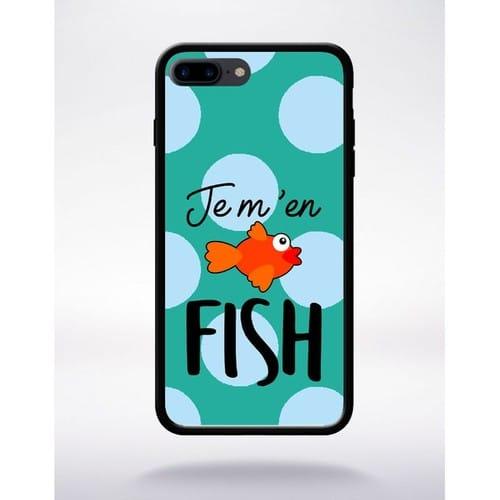 coque iphone 7 fish