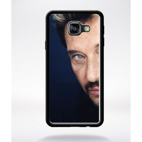 coque samsung j3 2017 johnny hallyday