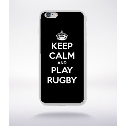coque rugby iphone 6