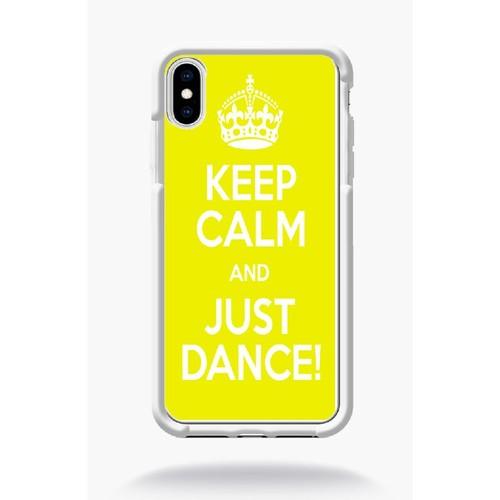 coque iphone xs max keep calm