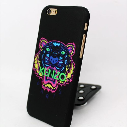 coque kenzo paris iphone 6 6s 6plus se 5 5s pas cher