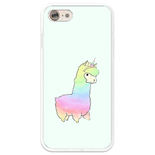 coque iphone 8 lama