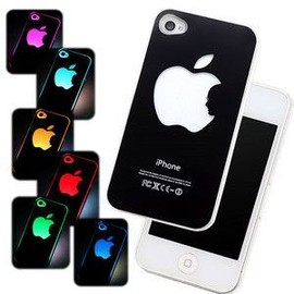 coque a led iphone 5