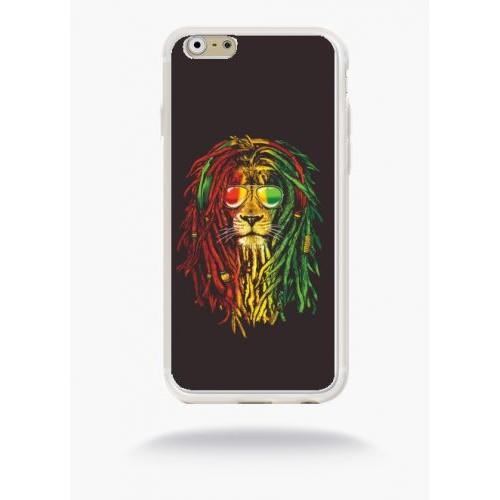 iphone 6 coque lion