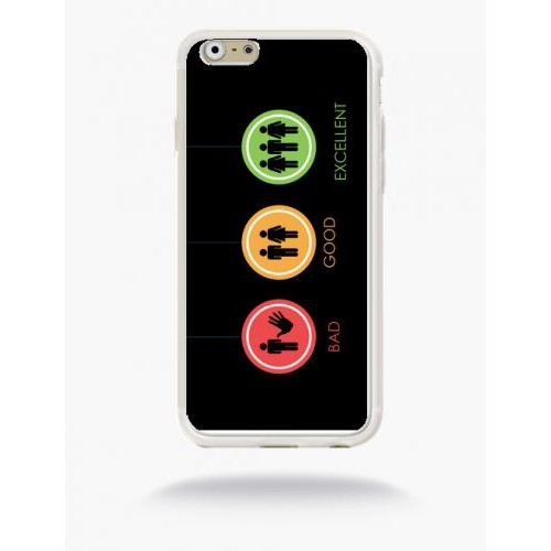 coque iphone 6 tricolore