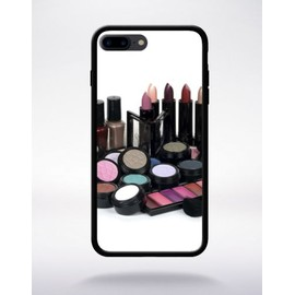 coque maquillage iphone 7