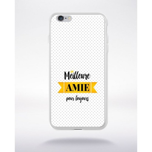 coque meilleure amie iphone 6