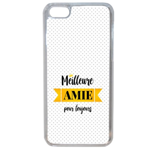 coque iphone 7 meilleure amie