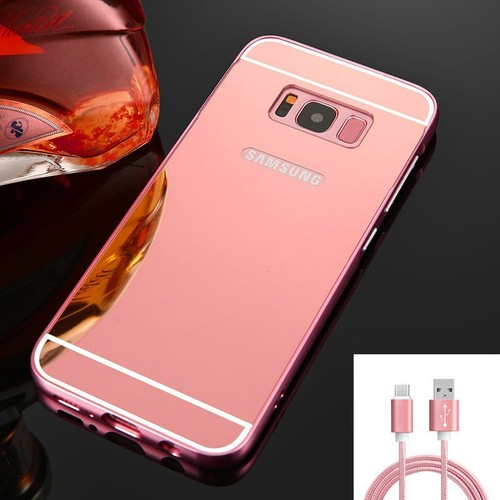 coque samsung galaxy s8 plus rose