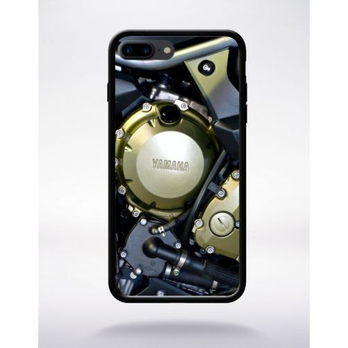 coque iphone 7 moto yamaha