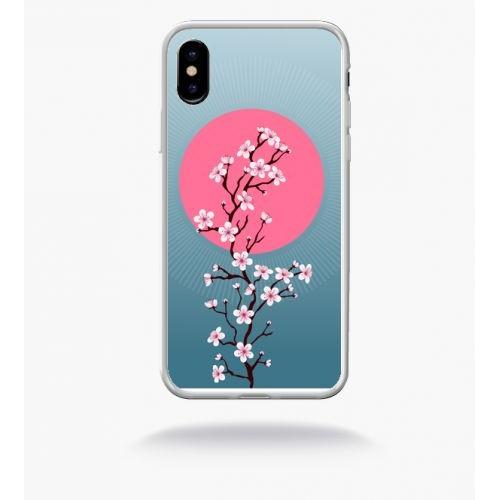 coque iphone x japon