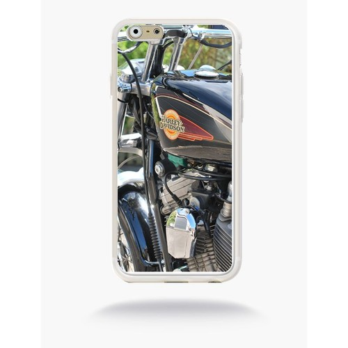 coque iphone 6 harley davidson