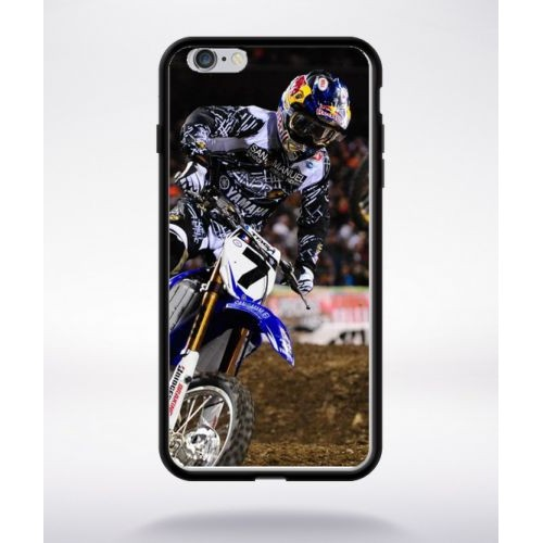 coque iphone 6 moto cross silicone