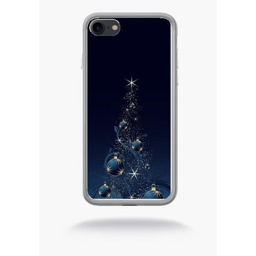 coque iphone 7 sapins