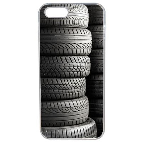 coque pneu iphone 5
