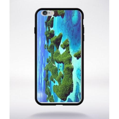 coque iphone 6 verdure