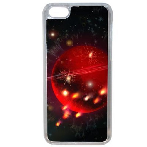 coque iphone 7 planette