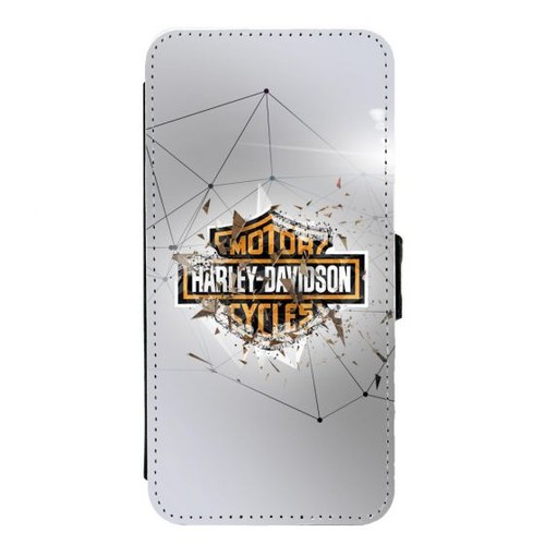 coque iphone 7 plus harley davidson