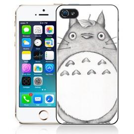 Coque pour iPhone 5/5S totoro dessin