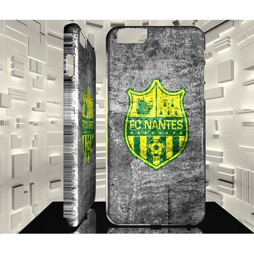 coque pour iphone 6 6s football club fc nantes 01 1124450011 L
